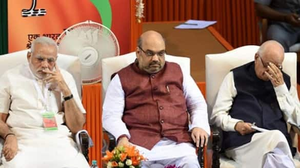 Cabinet expansion speculation PM modi chaired a meeting with Union ministers ckm