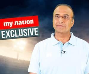 Charu Sharma interview on Virat Kohli Test team MS Dhoni future Sourav Ganguly BCCI president