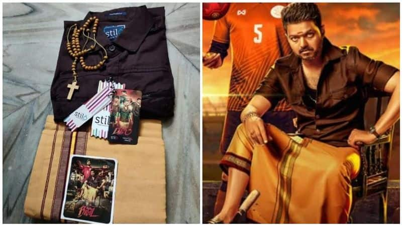 Vijay gets money to change his religion .. SV Sekhar gave the answer