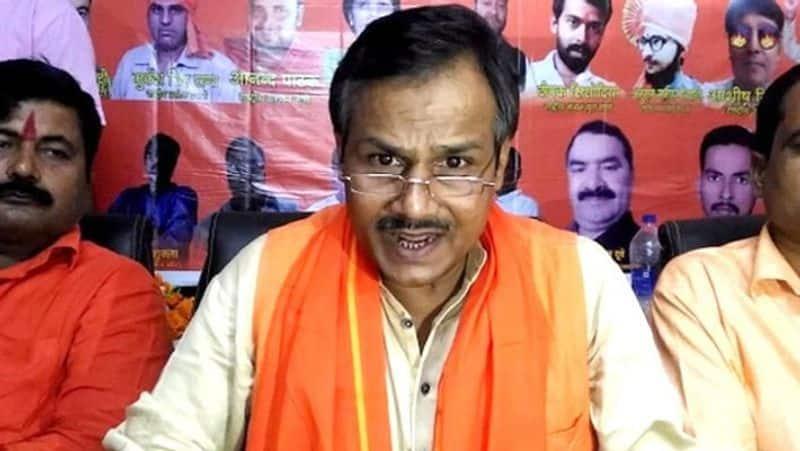 Gujarat Has got great success, Kamlesh Tiwari killer arrested from Gujarat-resident border