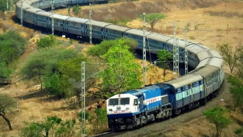 Revised train ticket price applied from January 1st