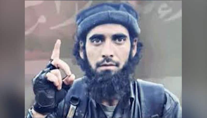 Hizbul Mujahideen leader Zakir Musa successor Hamid Lelhari killed in encounter in Awantipora