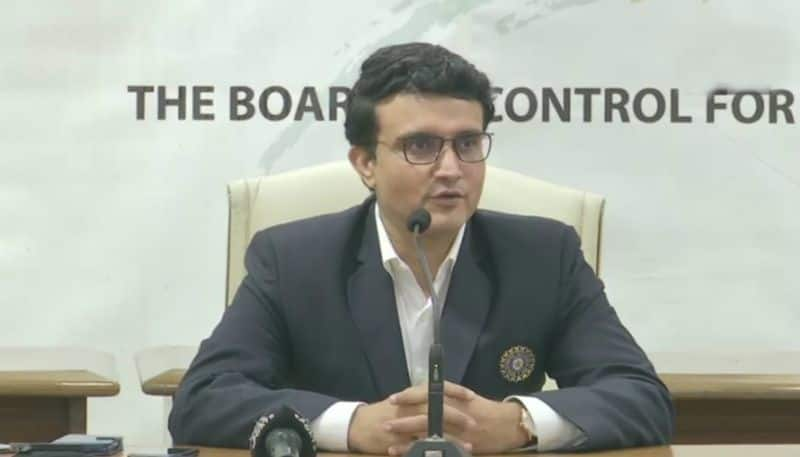 Ranji cricketers are not getting salary from BCCI, Sourav Ganguly trying solve the problem sp