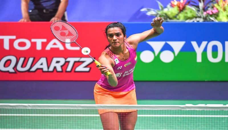 Carolin Marin beat PV Sindhu in Swiss Open Final