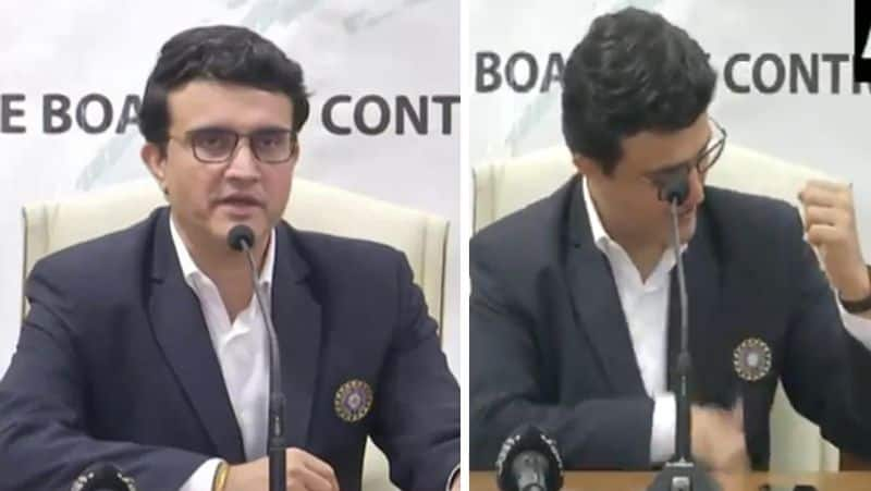 MS Dhoni's Decision Will Be Respected, Says BCCI President Sourav Ganguly