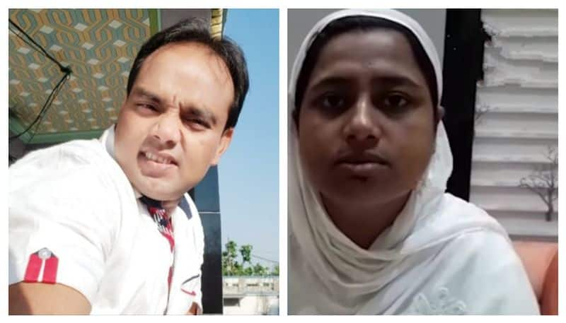TMC leader from Murshidabad accused of torturing his wife