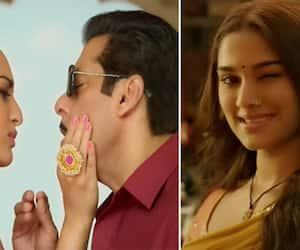 Dabangg 3 movie review: Salman Khan's mass appeal, Sudeep's killer looks stand out