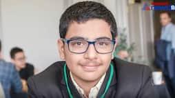 Raunaq Sadhwani becomes chess grandmaster