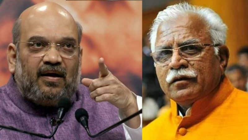 BJP preparing to form government in Haryana, weak government will run through independent legislators