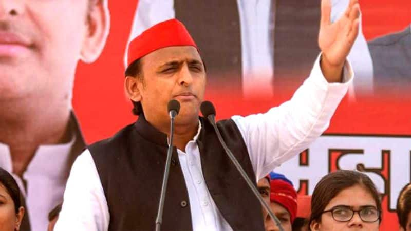 Akhilesh will again paddle in the cycle to energize the workers