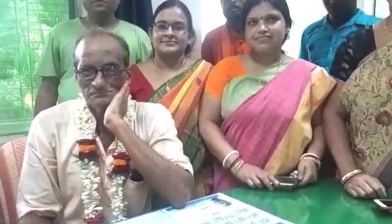 Six BJP councilors of Ramjivanpur Municipality have got notice