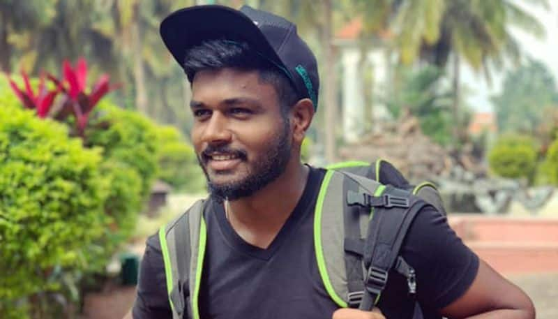 Sanju Samson aims to win T20 world cup for India at 2020