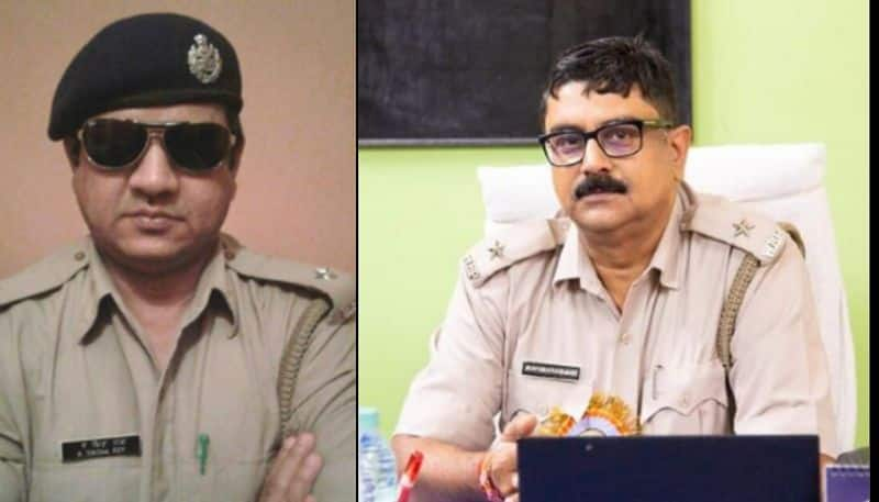 IC of Khardah police station transfered to Howrah