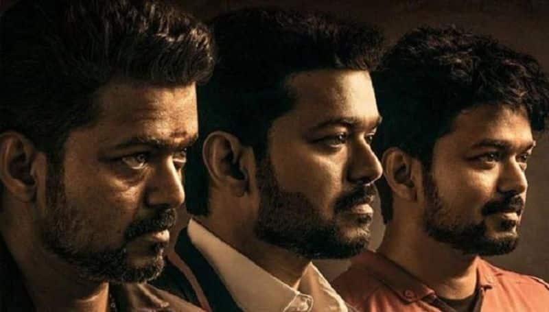 vijay fans angry on theater staff at tamilnadu