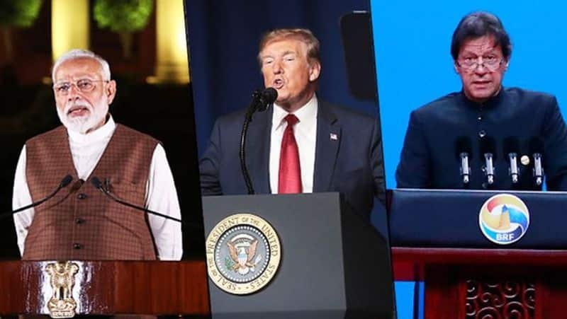 US says Pakistan must take irreversible steps on terror for talks with India