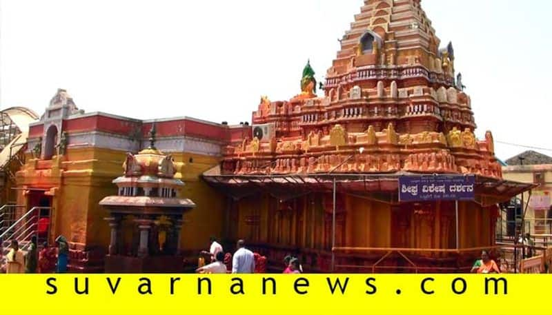 Savadatti Yellamma Chinchali Mayakka Temples Not Open Till June 30th