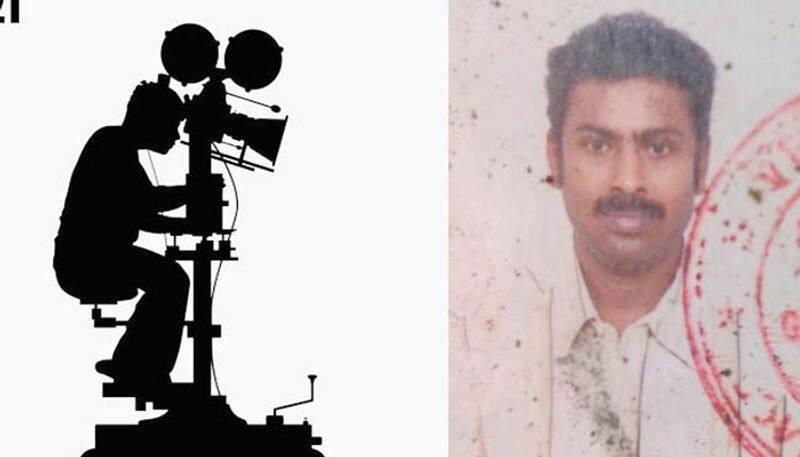 TV Serial Camera Man Commits Suicide in Tamilnadu