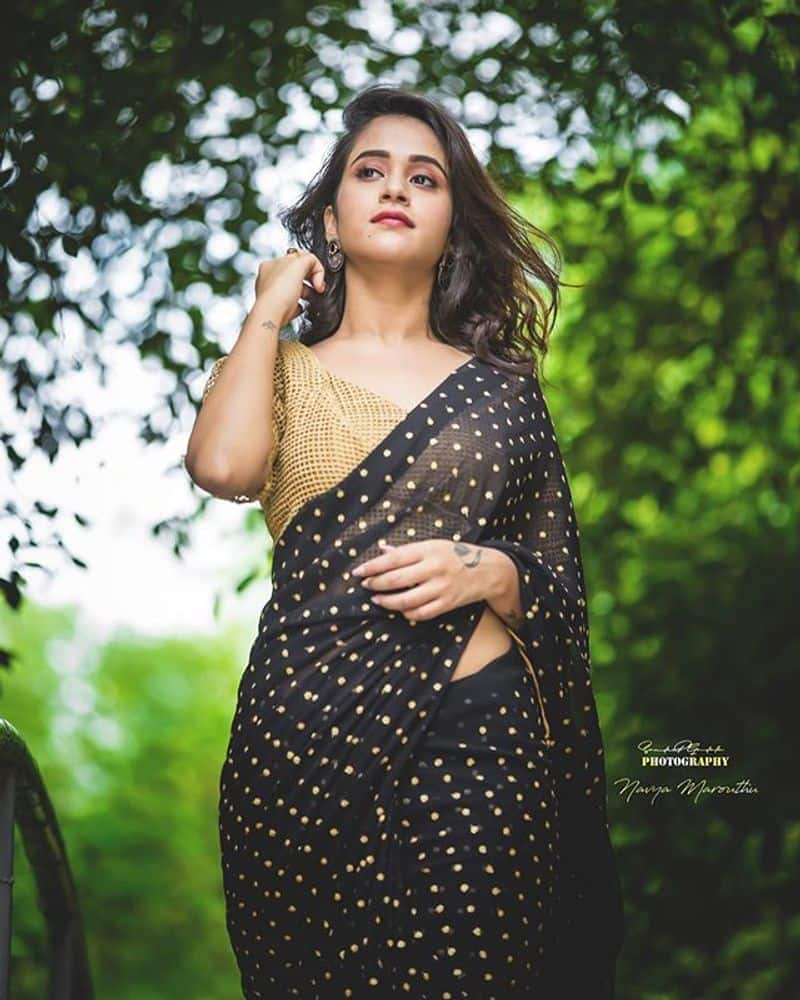 (Courtesy Instagram) (Photography By sandeep) దీప్తి సునైనా లేటెస్ట్ ఫోటోలు