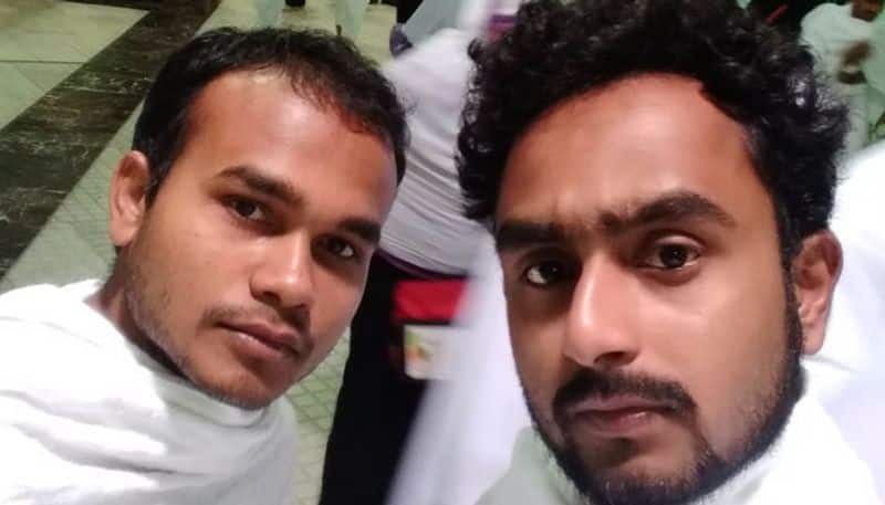 Two youth from Nadia burned to death in Saudi Arab