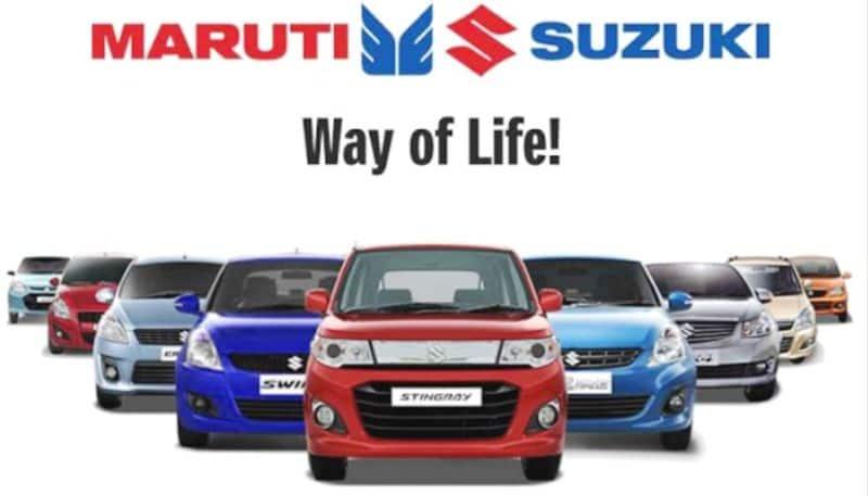 Maruti Suzuki Buy Now Pay Later Offer