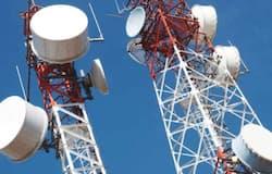 big shock to telecomm providers