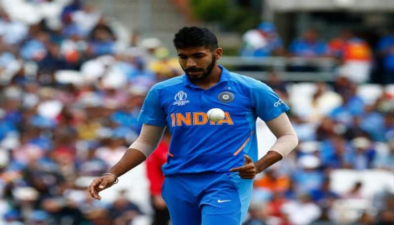 jasprit  bumrah no saliva rule there should be alternative shine ball