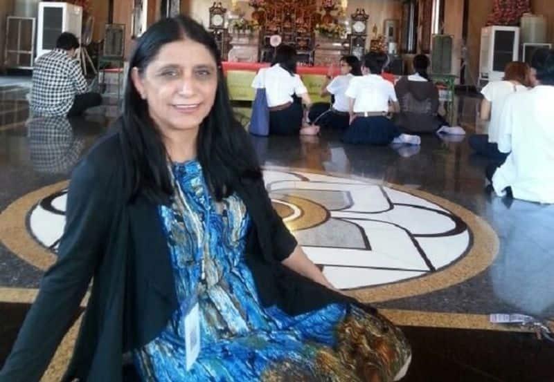 Indian-origin Neena Mitter wins award in Australia for avocado research project