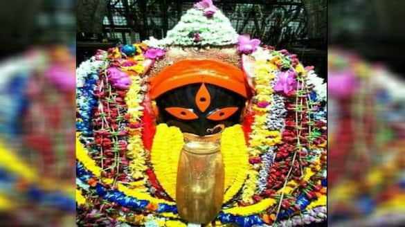 kalighat temple opens from tuesday after lock down bjc