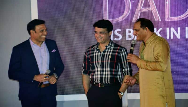 Cricketer Sourav Ganguly will make difference as BCCI President said Sourav