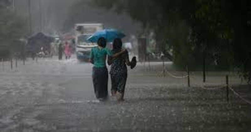 heavy rain expected after 5 days in  tamilnadu