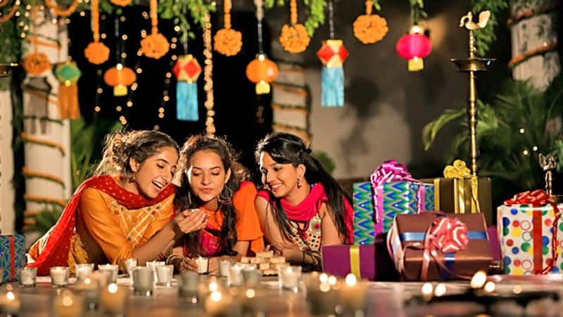 Here is how you can get ready for Diwali in 5 minutes