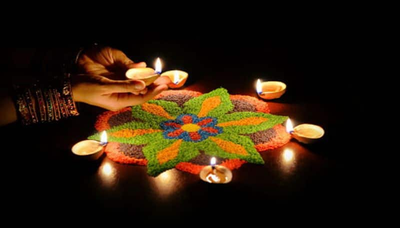 How to decor of your home in diwali here are some simple ideas for you