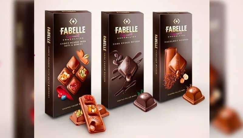 On the occasion of Diwali ITC brings the world's most expensive chocolate