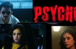 Psycho movie Teaser