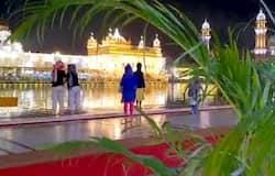 Harmandir Sahib Diwali