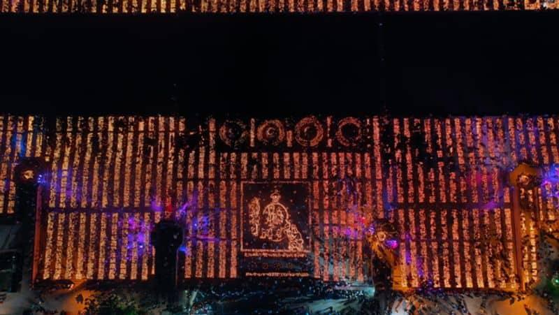 Post Deepostav celebrations, Swacch Bharat takes precedence, cleaning underway at Ram Ki Paidi