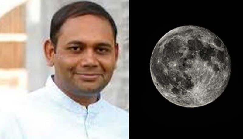 'Moon Anthem' penned by diplomat-poet India's Ambassador to Madagascar Abhay K released