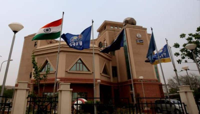 The country's football season may start from October, AIFF said