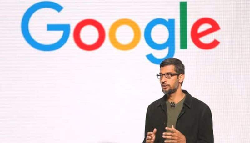 Pichai Leaked Video Says Company Struggling With Employee Trust