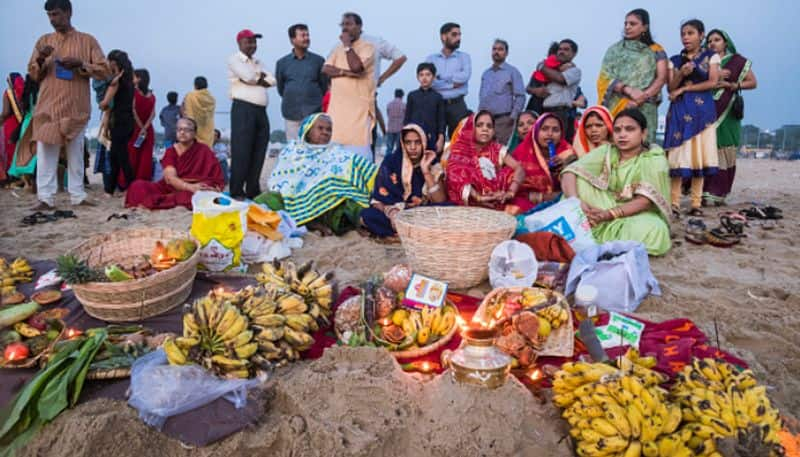 know about the Chhath puja and its rituals