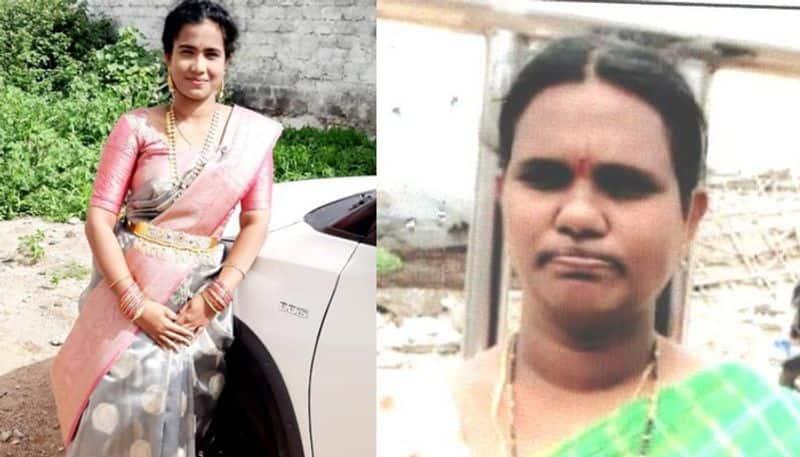 Love Affair: Father Srinivas Reddy reacts on Keerthi, who killed Rajitha