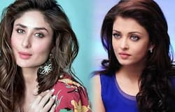 Kareena and Aishwarya