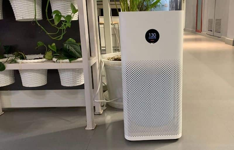 Xiaomi Mi Air Purifier 2S : Affordable, but still cleans your room