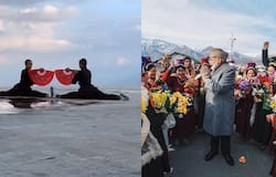 Here's What These Nuns From Ladakh & Modi Government Have In Common
