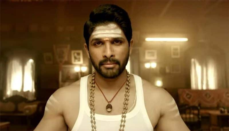 Tamil hero will going to play villain in Allu Arjun movie