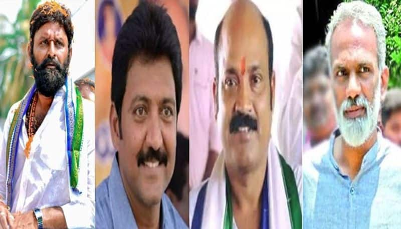 History of Best Friends of Krishna District Political Leaders
