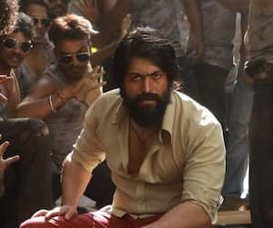 Yash KGF movie completes 1 year and creates a history in sandalwood