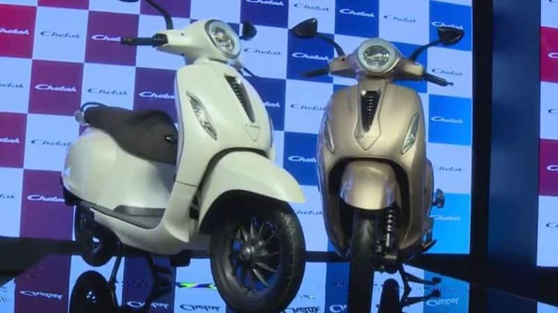 Bajaj Chetak electric scooter: 5 important details you should know
