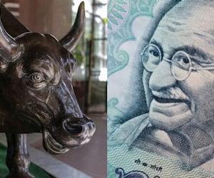 Sensex cross 51K mark