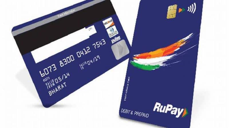 India signs MoU with Saudi to launch RuPay card in Gulf Kingdom